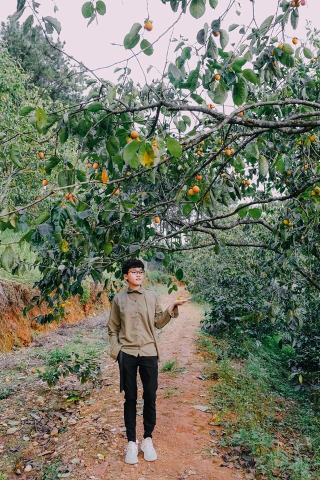Ảnh: Trương Tân