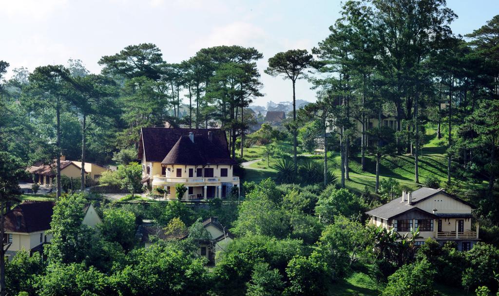 Ana Mandara Villas Đà Lạt Resort & Spa - ivivu-1