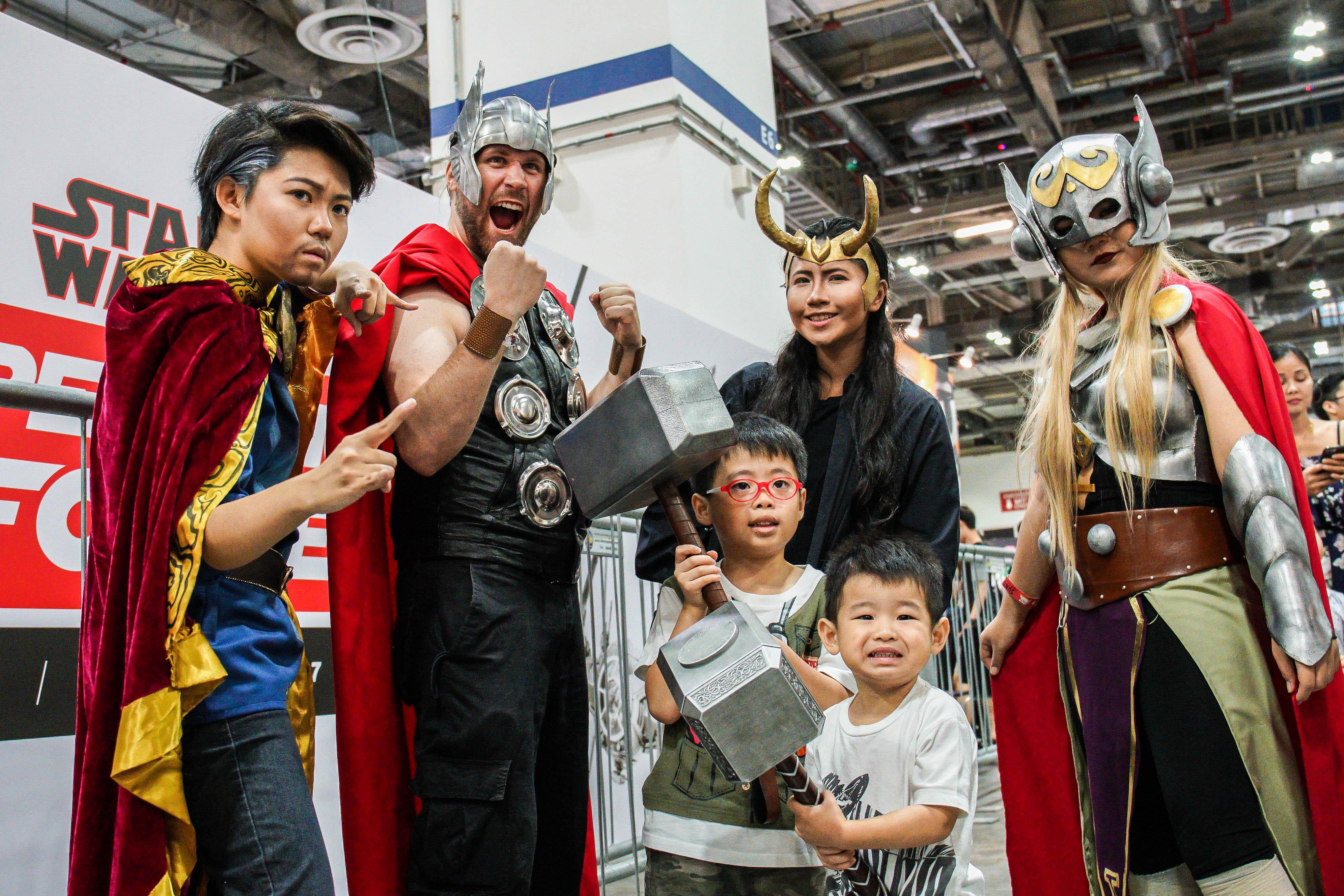 don-cho-su-kien-c3 anime -festival- asia- singapore- ivivu-3