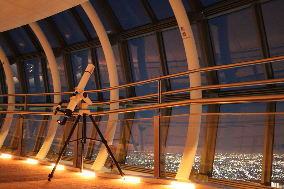 Ảnh: tokyoskytree_official