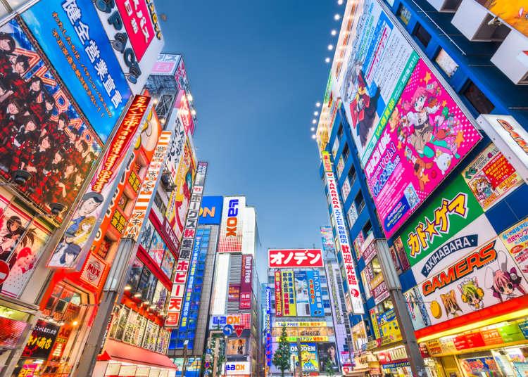 Ảnh: Live Japan