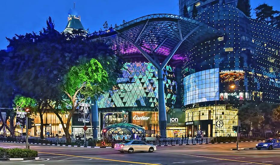 Chancellor@Orchard Singapore - ivivu-13