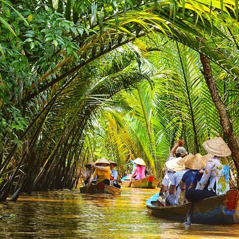 Top 4 Cu Lao Miền Tay đậm Chất Miền Vườn Phải Ghe Thăm 1 Lần Ivivu Com