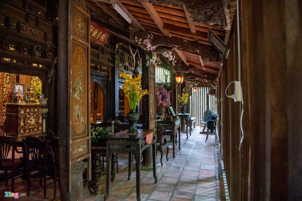 """Trong lời giới thiệu các công trình kiến trúc nhà cổ của Việt Nam, UNESCO châu Á - Thái Bình Dương viết: """"Sáu ngôi nhà, trải dài trong không gian địa văn hóa rộng lớn của Việt Nam đã đại diện cho nền văn hóa truyền thống mỗi khu vực, thông qua kiến trúc truyền thống. Đó là một thứ tài liệu sống động minh chứng cho lối kiến trúc tinh diệu được thể hiện dưới những bàn tay tài hoa của những người thợ thủ công Việt Nam""""."""