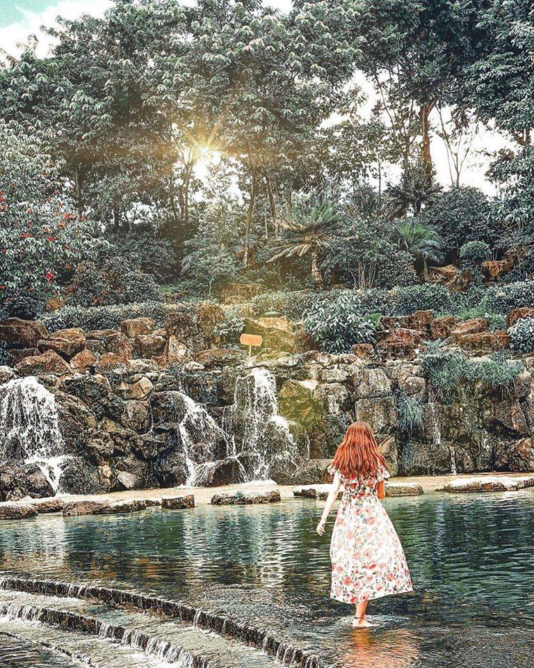 Khám phá Khu du lich Suối Mơ - Thiên đường xanh cực hót tại Đồng Nai - Ảnh 8.