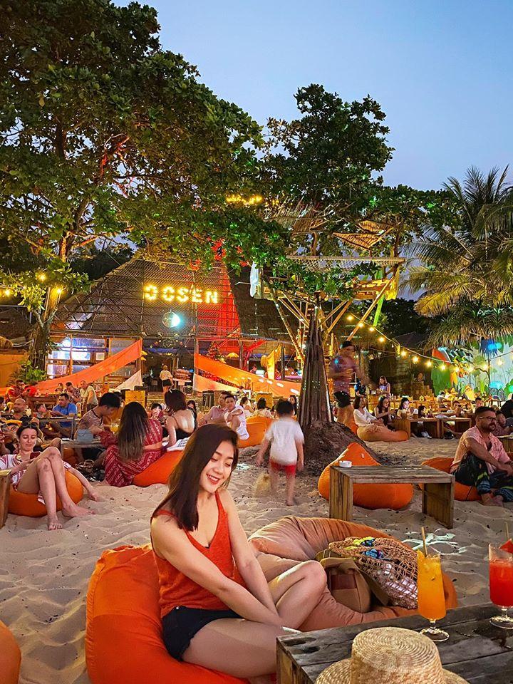 Ảnh: FB OCSEN Beach Bar & Club