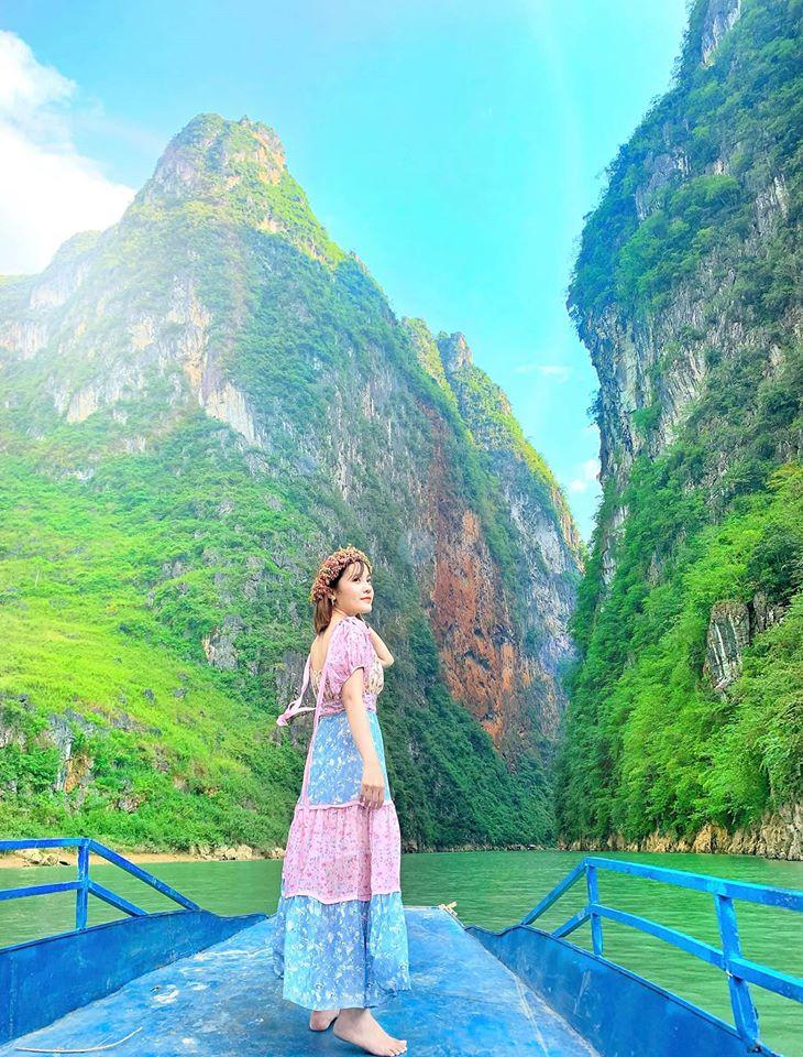 Ảnh: FB Thuận Aly