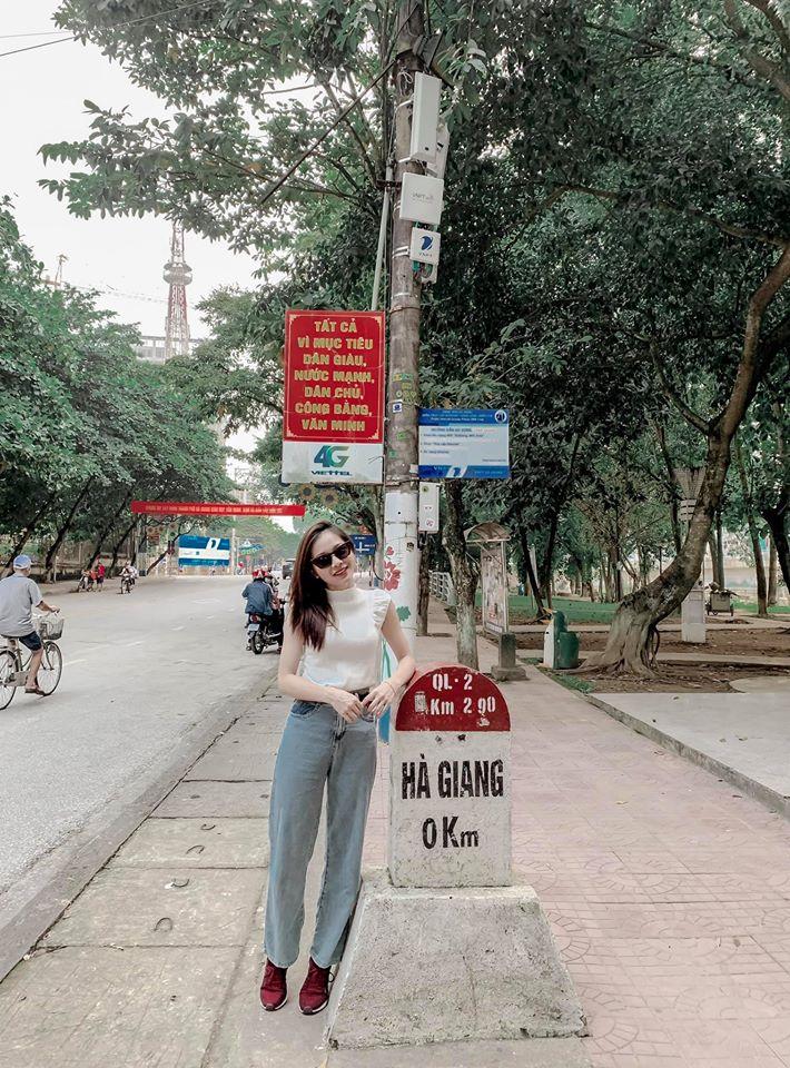 Ảnh: FB Dương Kiều Mai
