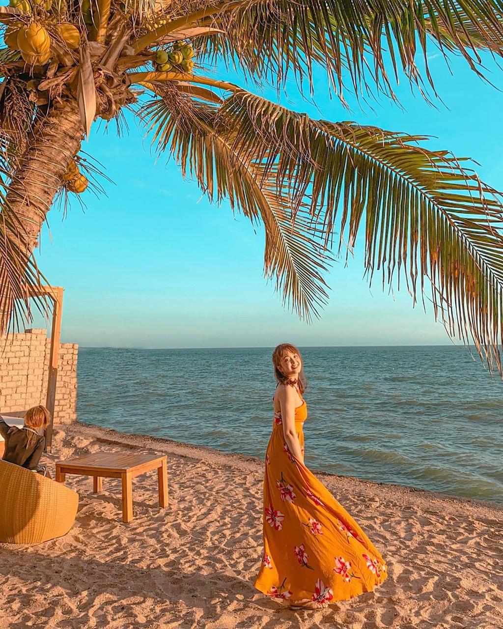 5 bãi tắm đẹp thu hút khách du lịch Phan Thiết – iVIVU.com