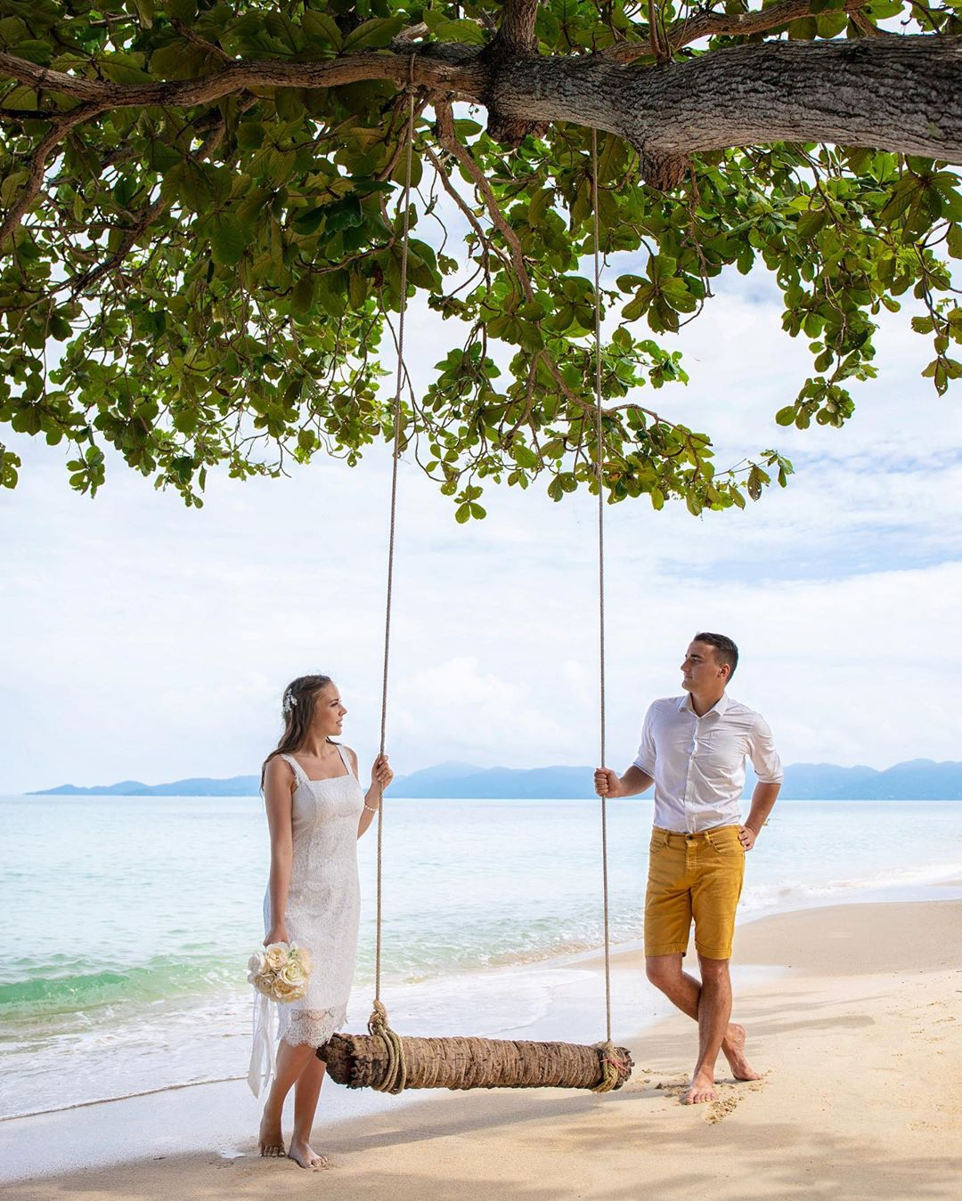 Ảnh: weddings.thailand.samui