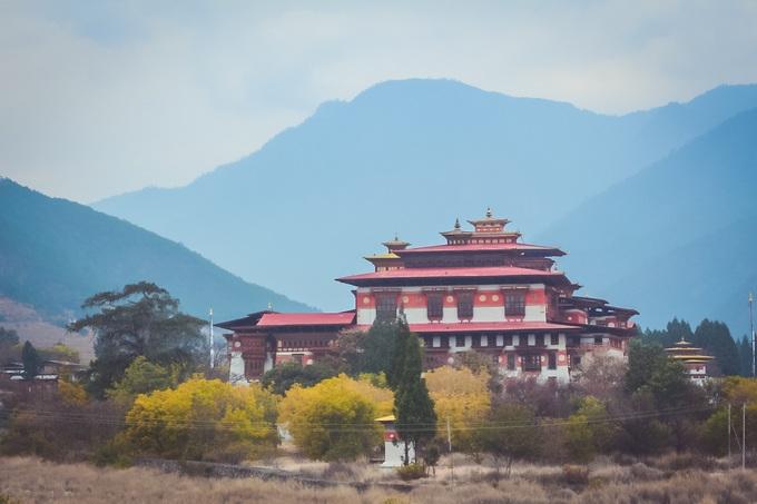 Bhutan qua lăng kính của du khách Việt – iVIVU.com