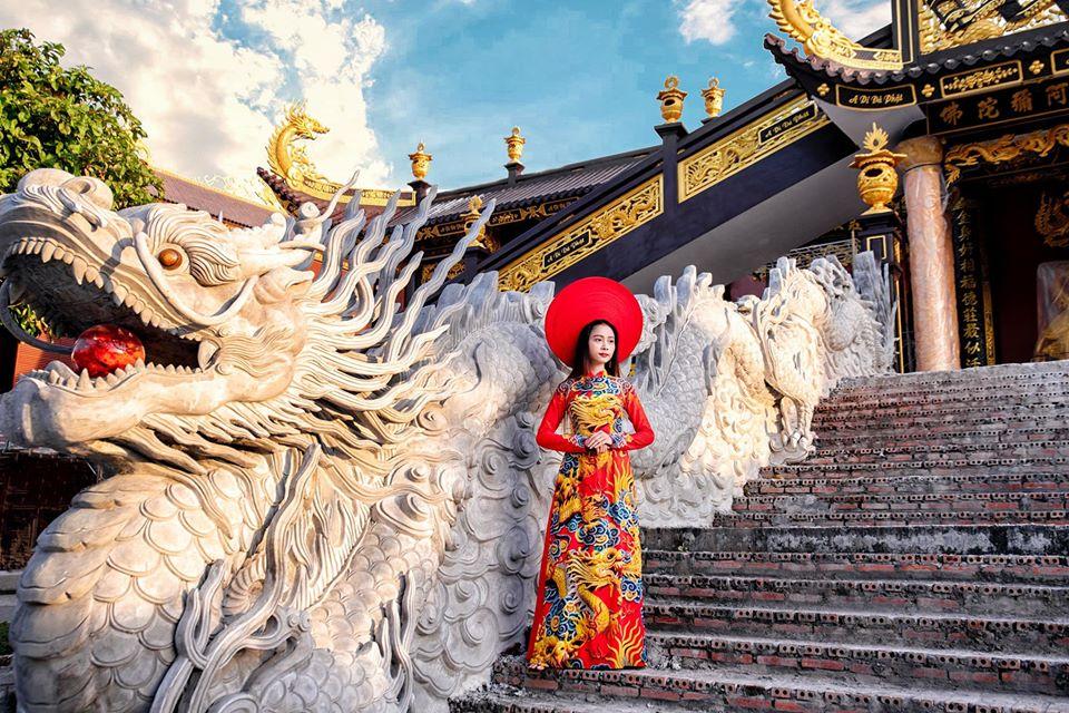 Ảnh: Huỳnh Hương