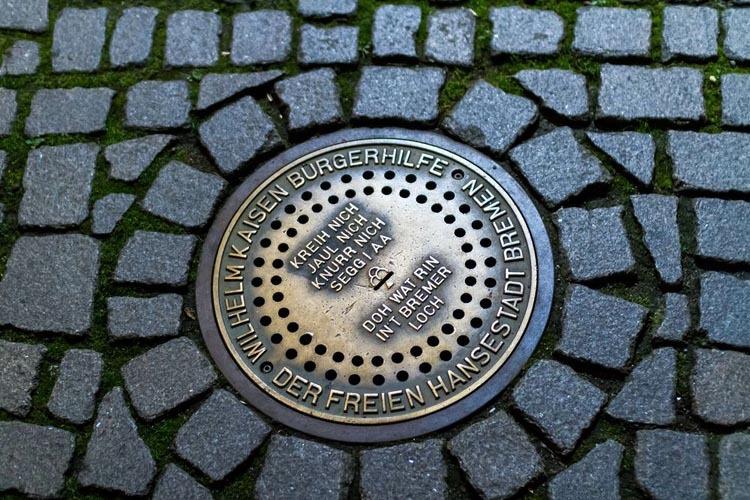 Hố nhạc từ thiện giữa lòng thành phố Bremen – iVIVU.com