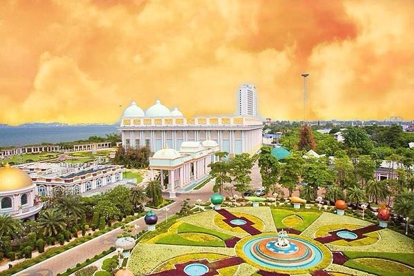 tour-thai-lan-5N4D -TP.HCM - BangKok - Pattaya-chi-6490000-dong-ivivu-4
