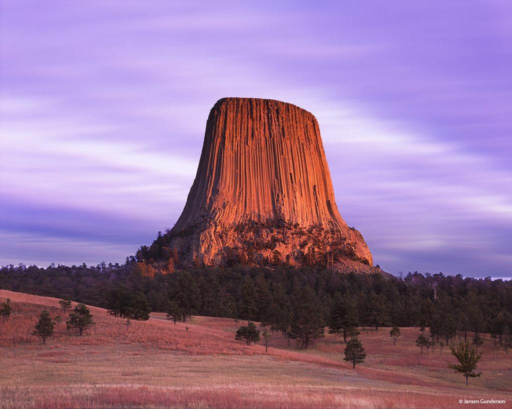 Tháp Quỷ và 4 tảng đá nguyên khối kỳ lạ trên thế giới – iVIVU.com