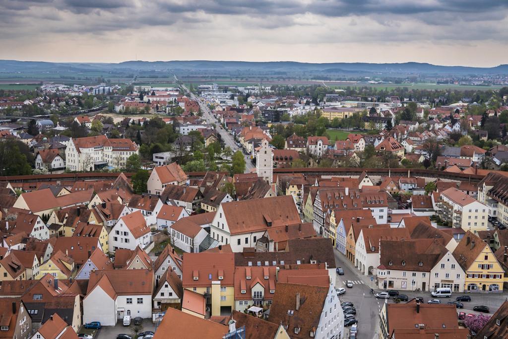 """Nhiều du khách đã đặt biệt danh cho thị trấn với tên gọi """"Vua đá quý"""". Ảnh: Pixabay."""