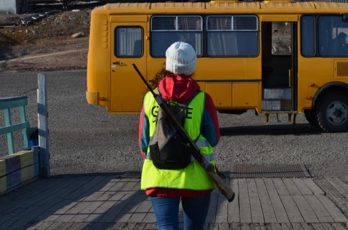 Thị trấn Longyearbyen nơi du khách phải mang súng khi ra ngoài – iVIVU.com