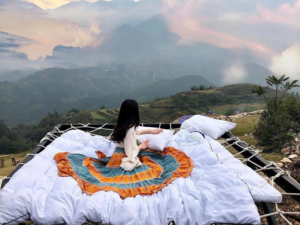 Các bài viết về Khách sạn Việt Nam - Trang 1 - Cẩm nang du lịch iVivu.com