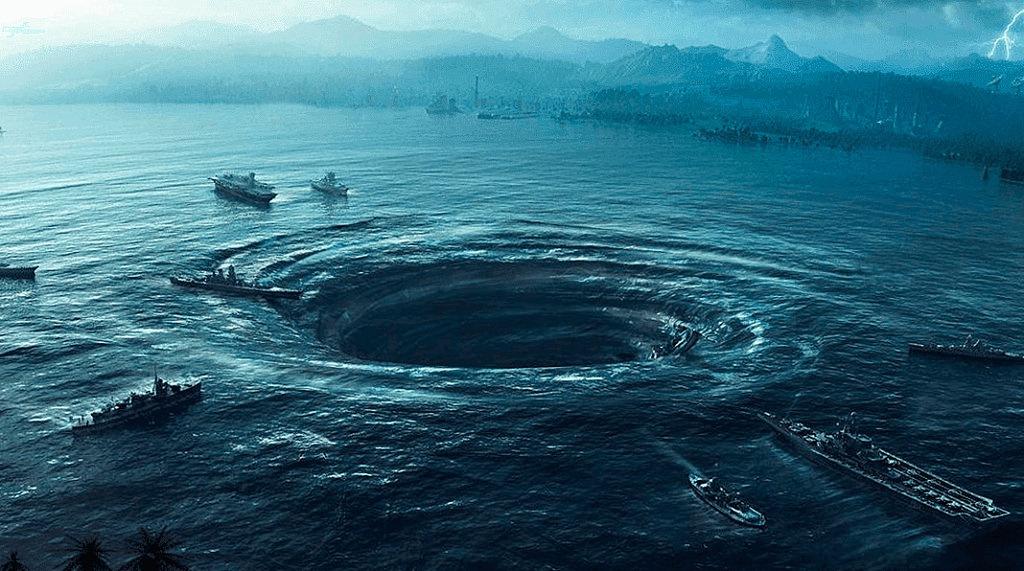 9.000 người mất tích ở Tam giác quỷ kể từ những năm 1900: Không phải chỉ một vài trường hợp máy bay hay tàu thuyền biến mất khi bay hoặc đi qua Tam giác quỷ đáng sợ và ám ảnh Bermuda. Không gian kỳ lạ này đã cướp đi 9.000 sinh mạng kể từ đầu những năm 1900. Ảnh: Top world news reports.