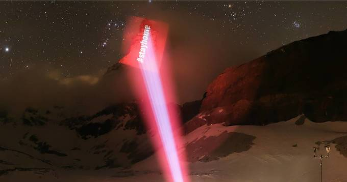 Tính đến 27/3, Thụy Sĩ đã có 11.800 trường hợp nhiễm nCoV với 191 người tử vong. Đây là một trong những quốc gia chịu ảnh hưởng nặng nề nhất do dịch Covid-19. Ảnh: Zermatt Tourismus