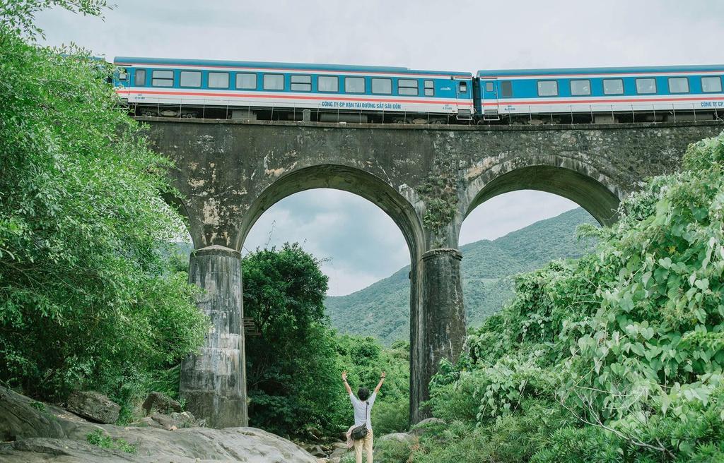 5 cây cầu Việt giúp bạn có ảnh sống ảo đẹp như mơ – iVIVU.com