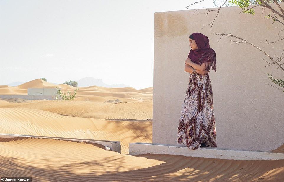 Bí ẩn về Al Madam vẫn còn là thách thức với những nhà nghiên cứu.