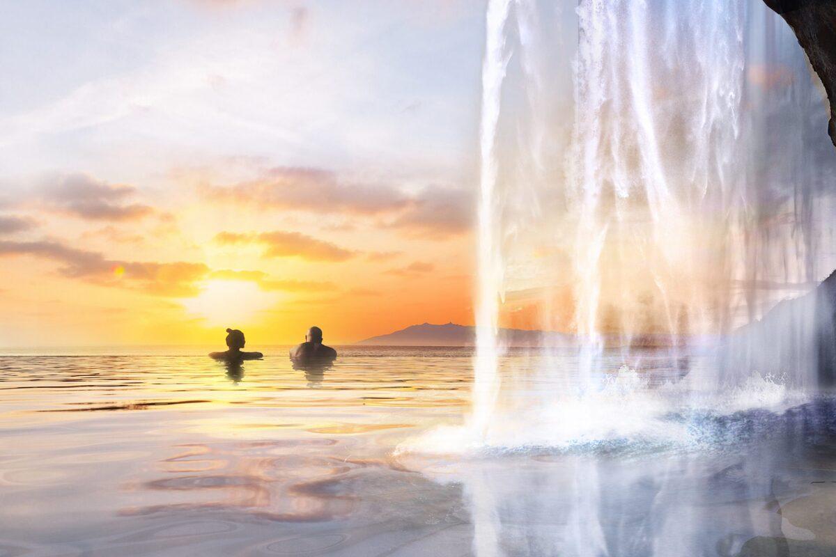 Khu nghỉ dưỡng dự tính mở cửa vào mùa xuân 2021.  Iceland công bố kế hoạch mở cửa biên giới để đón khách du lịch vào 15/6 khi lệnh phong tỏa vì Covid-19 được gỡ bỏ. Tuy nhiên, bất kỳ khách nào tới Iceland đều phải xét nghiệm Covid-19 và cách ly 14 ngày, hoặc có chứng nhận kết quả sức khỏe tốt, không dính virus sẽ được tự do di chuyể.