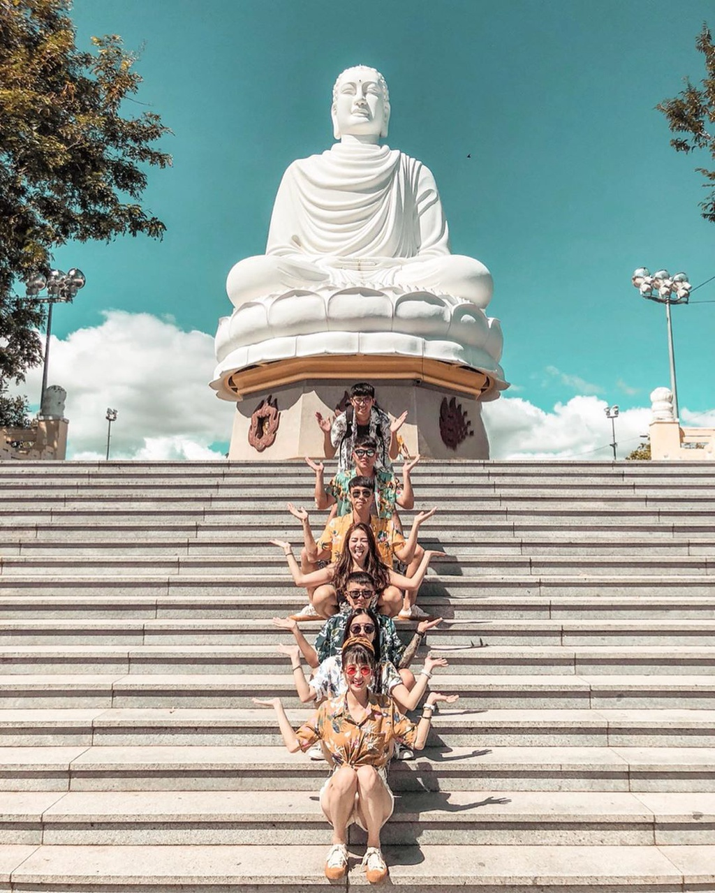 Khám phá vẻ đẹp 4 ngôi chùa Nha Trang nổi tiếng - iVIVU.com