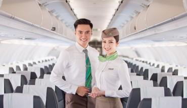 Ảnh: Bamboo Airways