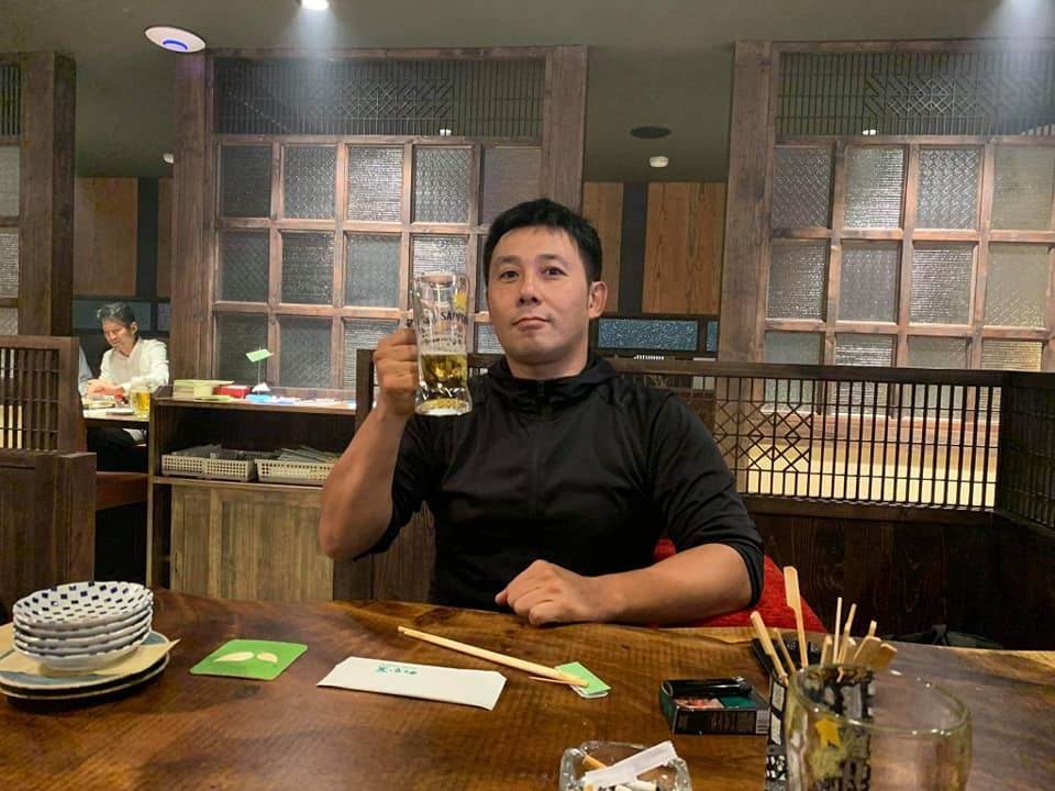 Ảnh: Akira Nakagami