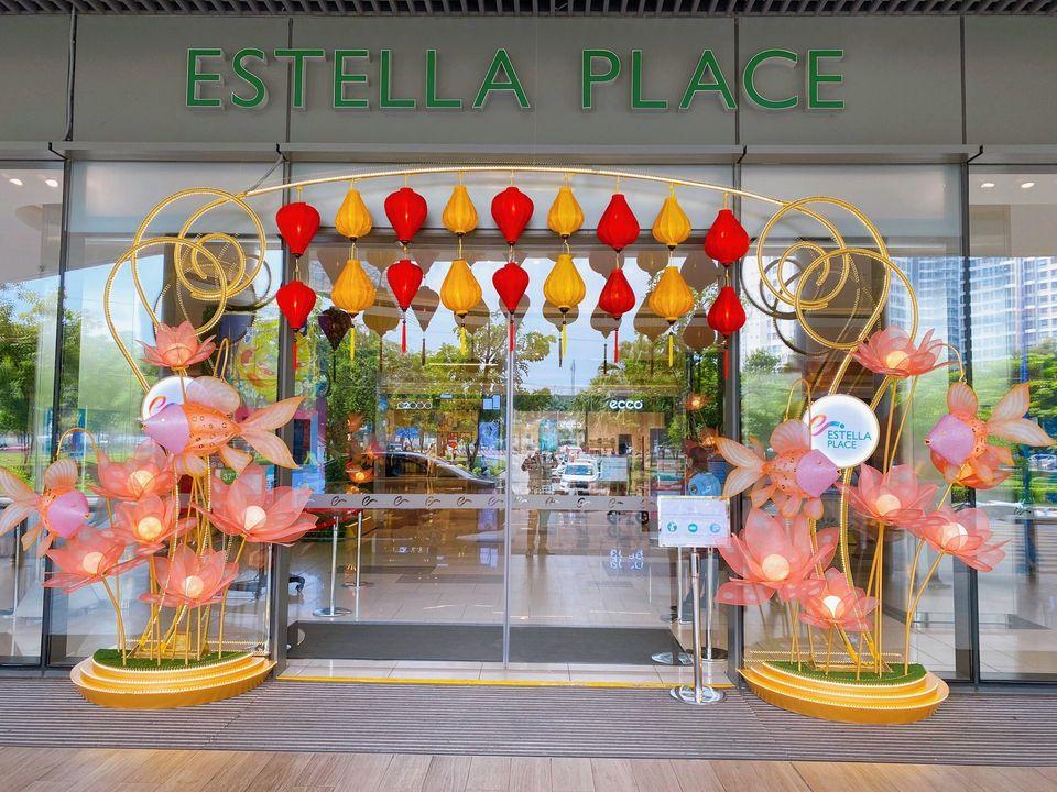 Ảnh: Estella Place