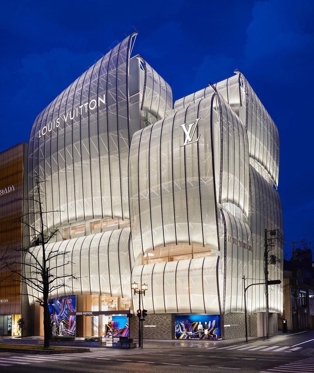 Ảnh: @Louis Vuitton