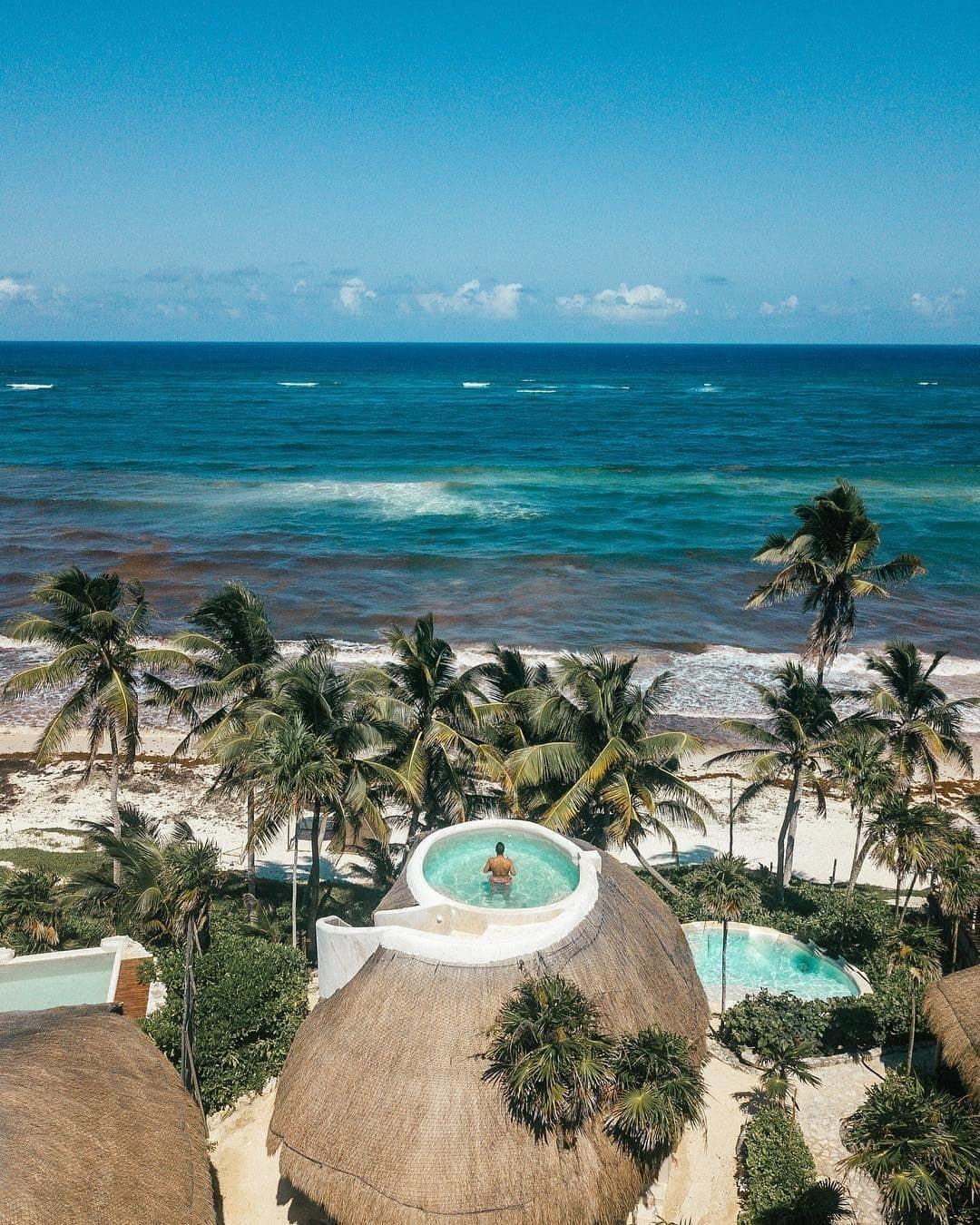 Ảnh: Papaya Playa Project