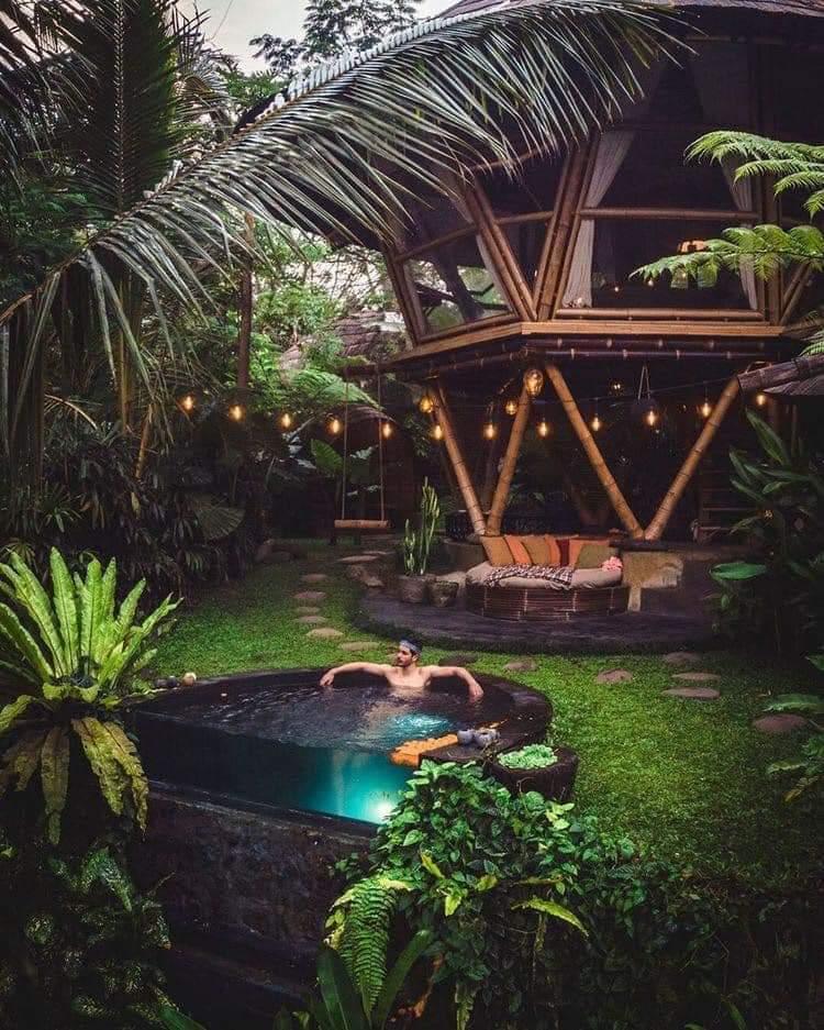 Ảnh: @Hideout Bali Resort