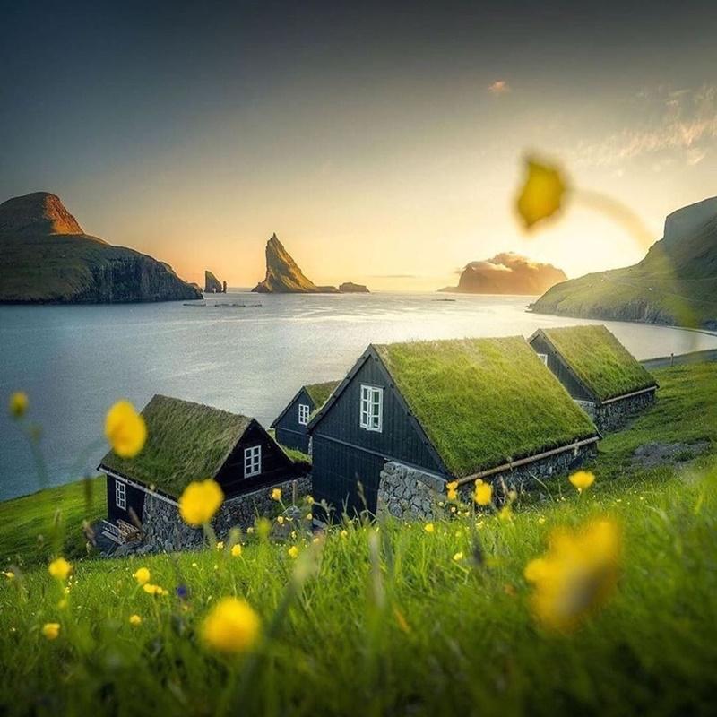 ghe-tham-nhung-ngoi-nha-mai-co-doc-dao-tren-quan-dao-Faroe-ivivu-0