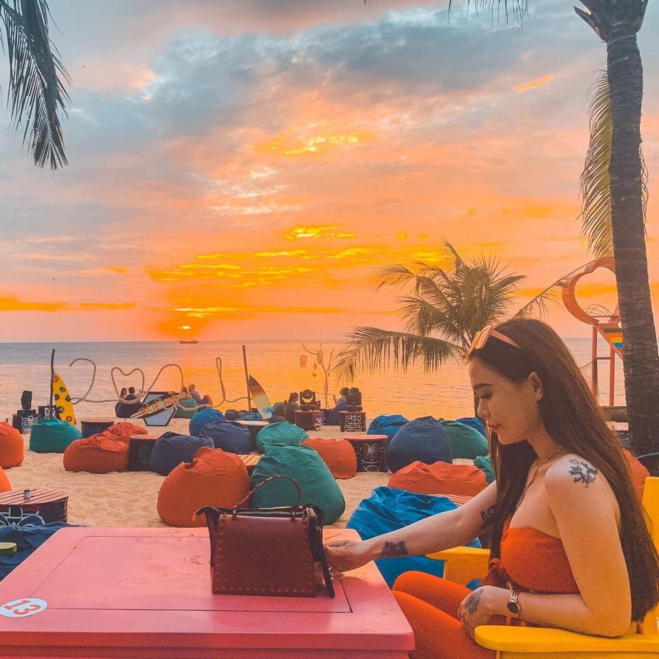 Ảnh: Tiki Beach Bar Phú Quốc