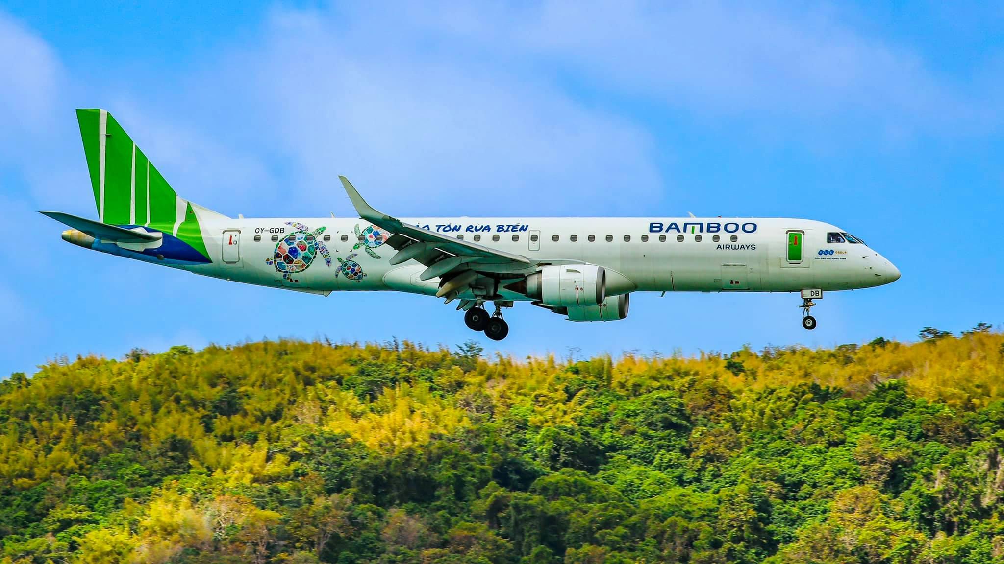 Bamboo Airways - ivivu-1