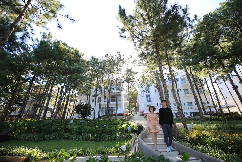 Khách sạn & Resort Cereja Đà Lạt -ivivu-2