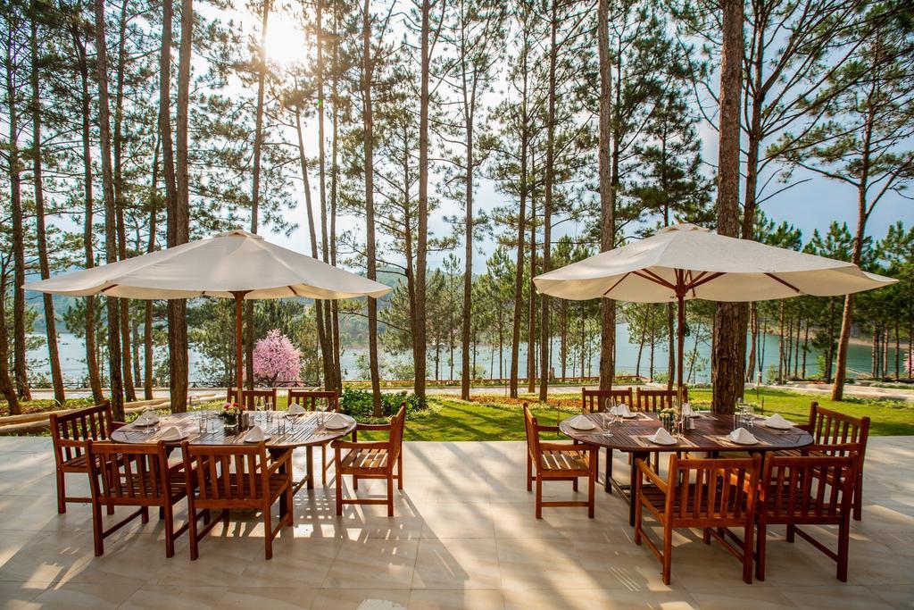 Khách sạn & Resort Cereja Đà Lạt -ivivu-4
