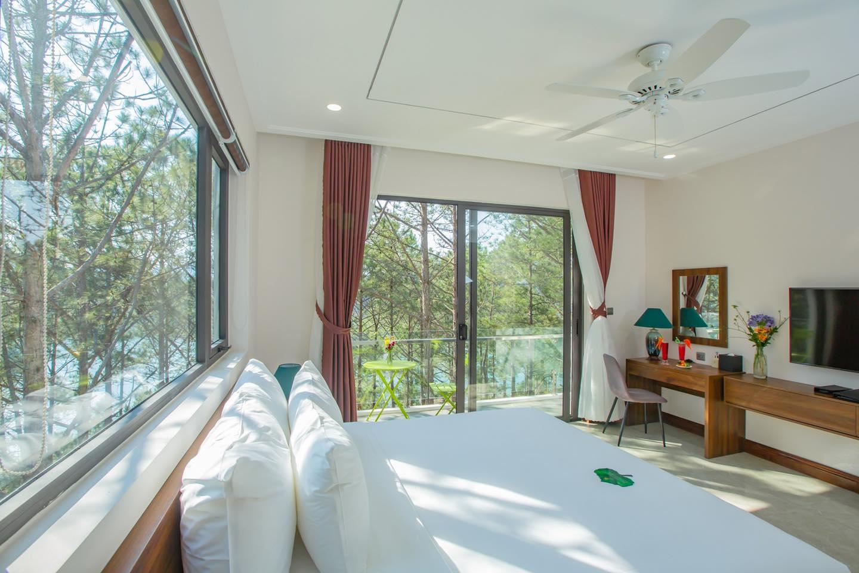Cereja Hotel & Resort Đà Lạt -ivivu-6