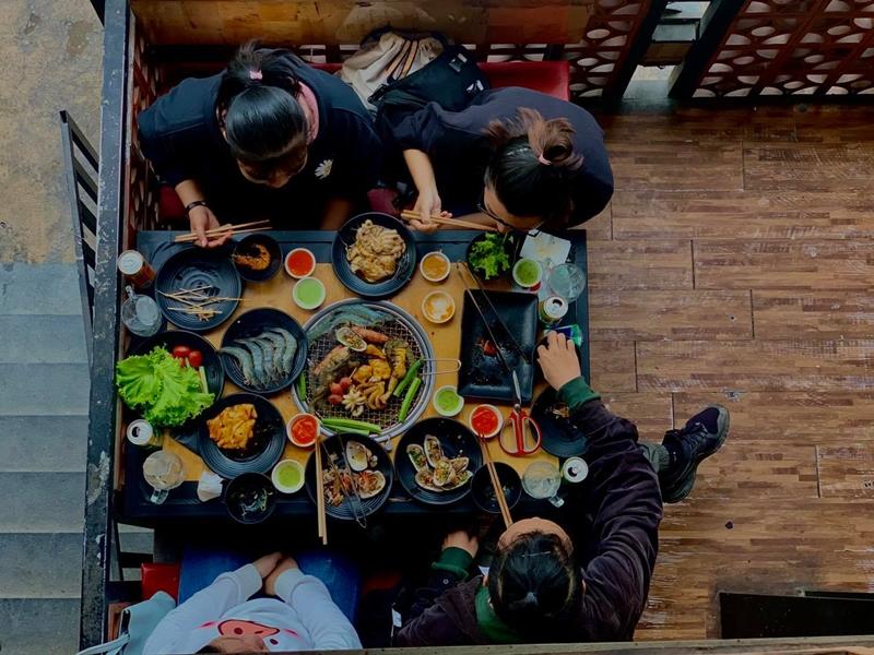 an het quan nuong BBQ Da Lat voi 10 dia chi sieu chat luong ivivu 1