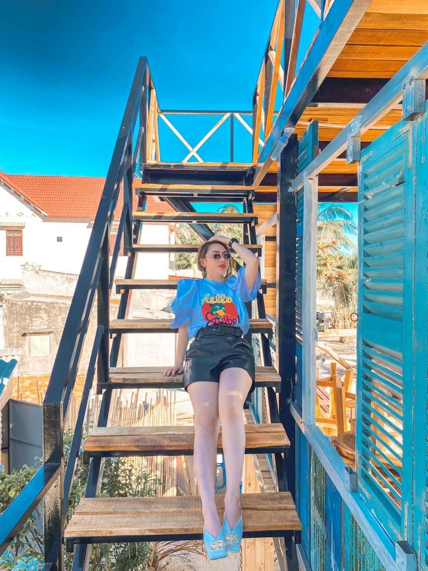 Du lịch Bình Thuận check-in Lala chill homestay view ngắm hoàng hôn siêu đẹp
