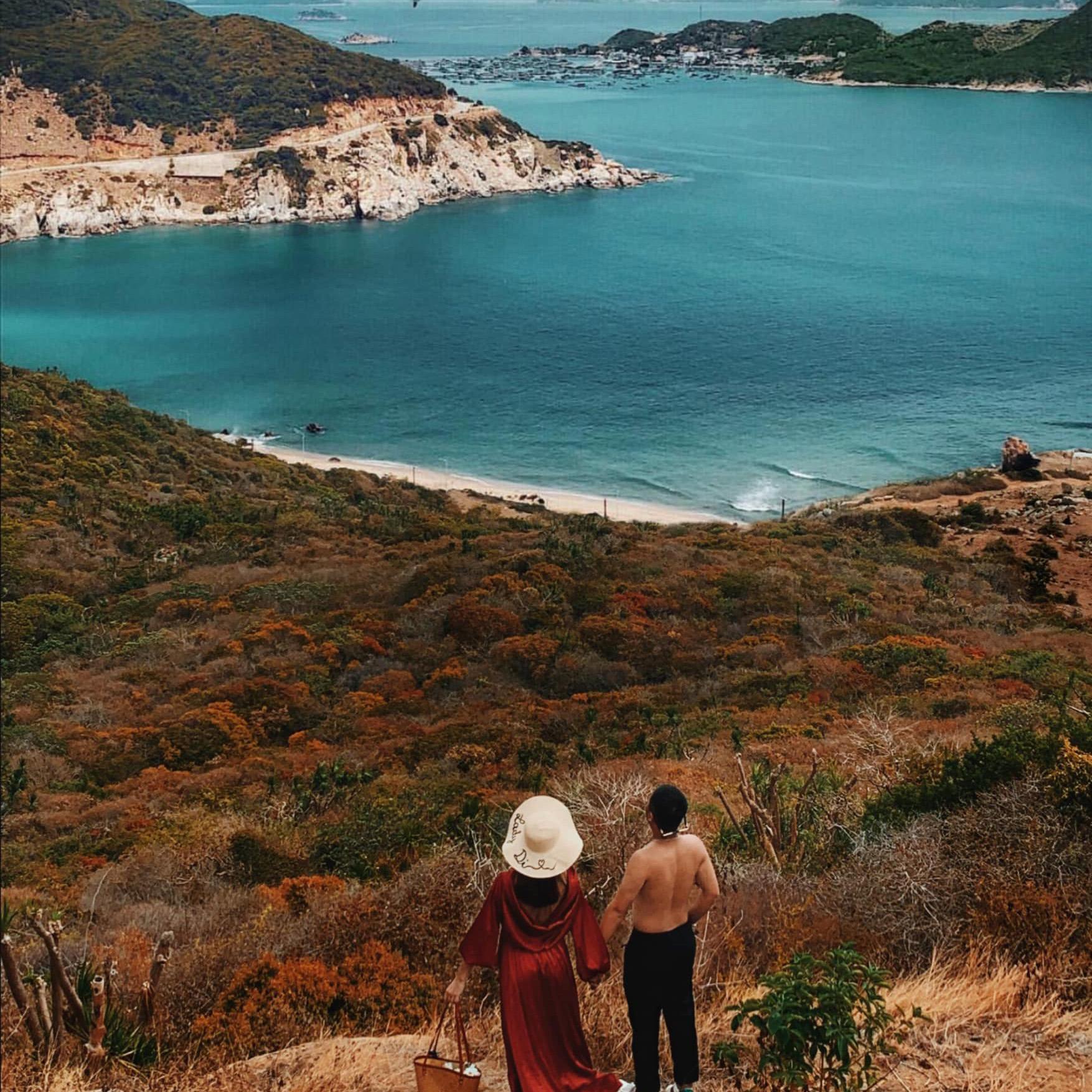 Review Ninh Thuận 3N2Đ nhiều điểm sống ảo đẹp