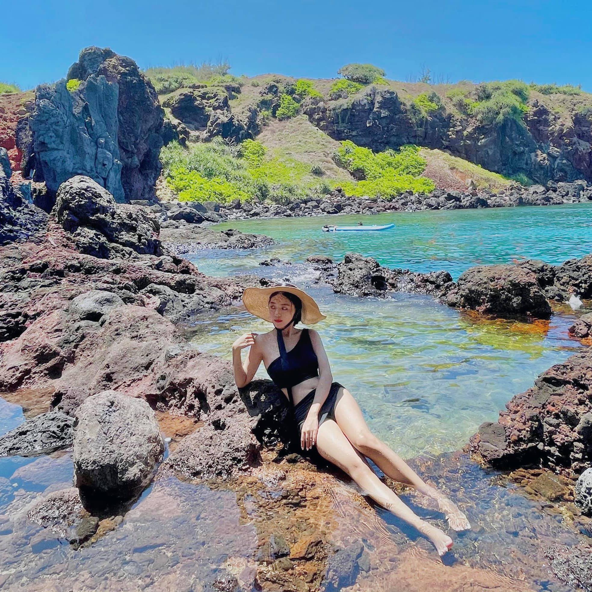 Cách di chuyển và chi phí khám phá đảo Phú Quý với lịch trình 4N3Đ