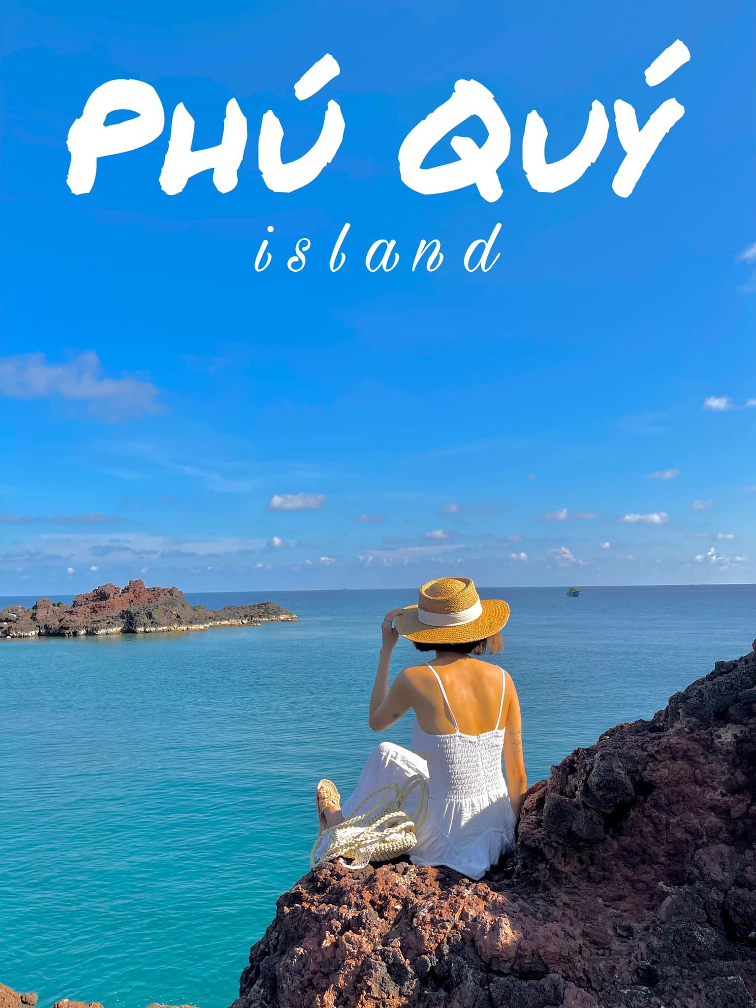 Lịch trình đảo Phú Quý 3N2Đ chi tiết