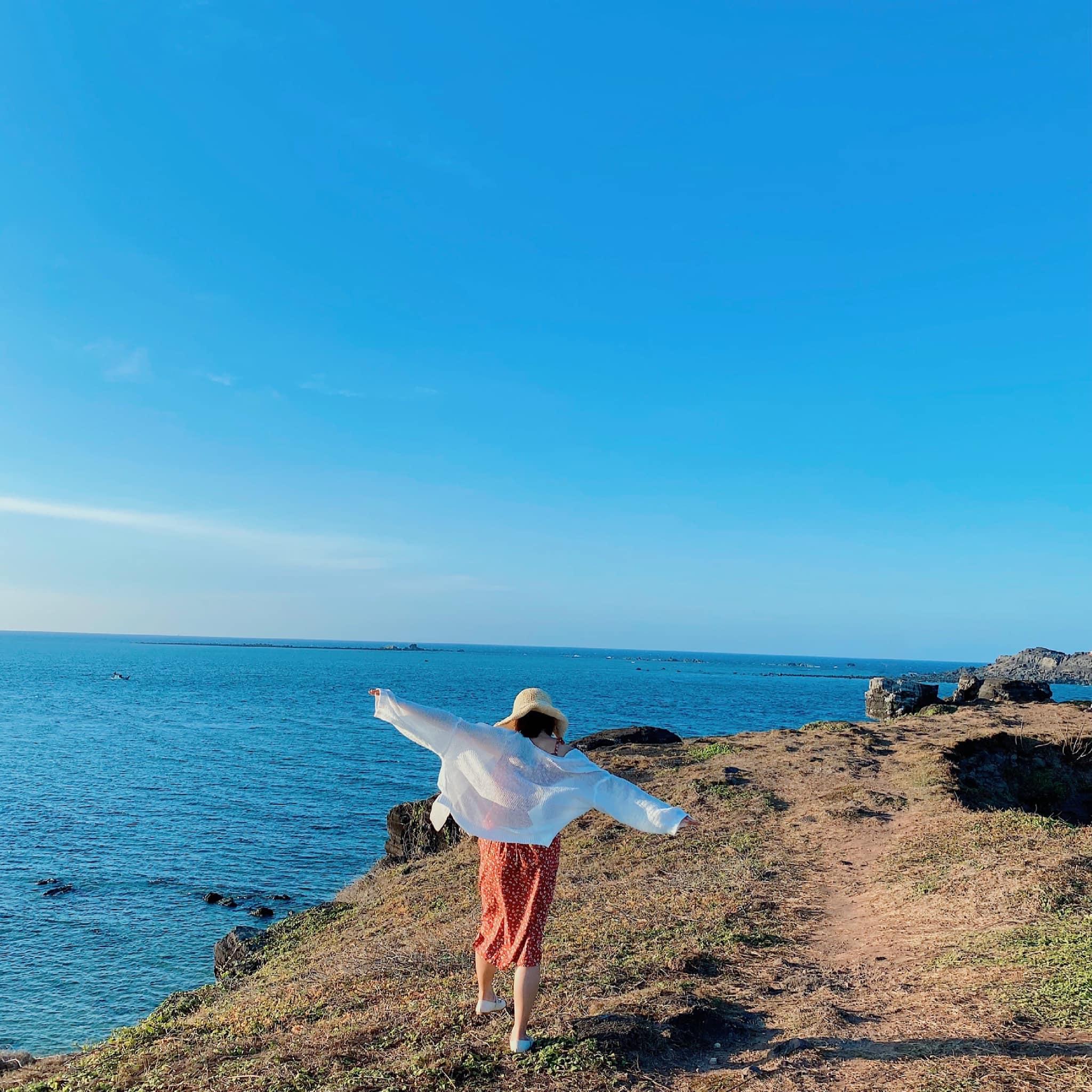 Lịch trình chi tiết du lịch đảo Phú Quý cho dịp hè này