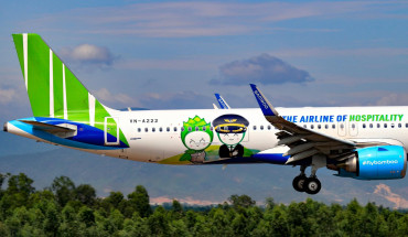 Bamboo Airways -ivivu