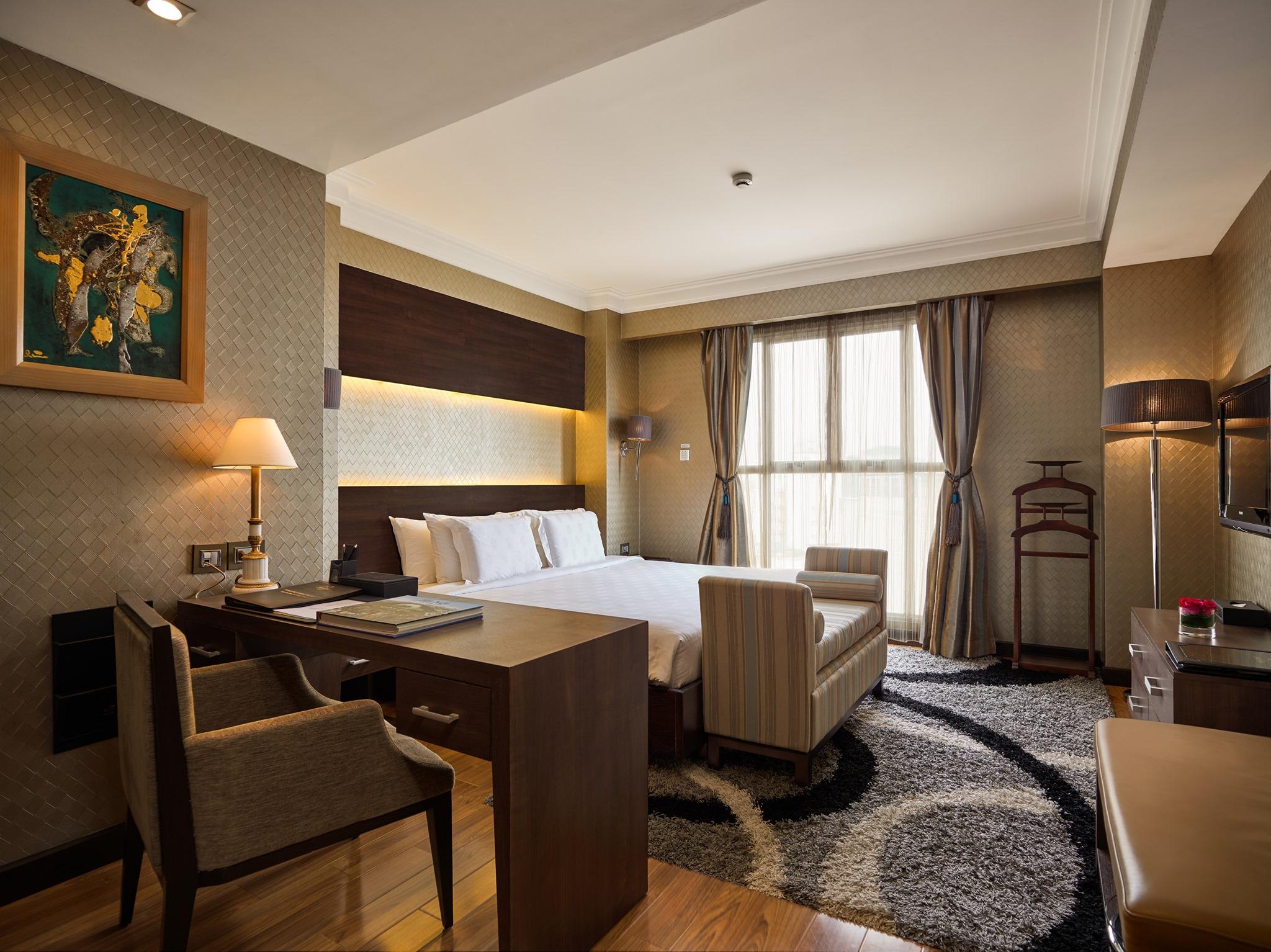 Danh sách những khách sạn Hà Nội cách ly có thu phí bạn có thể lựa chọn